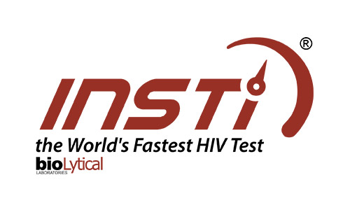 Insti - the World's fastest HIV Test - bioLytical