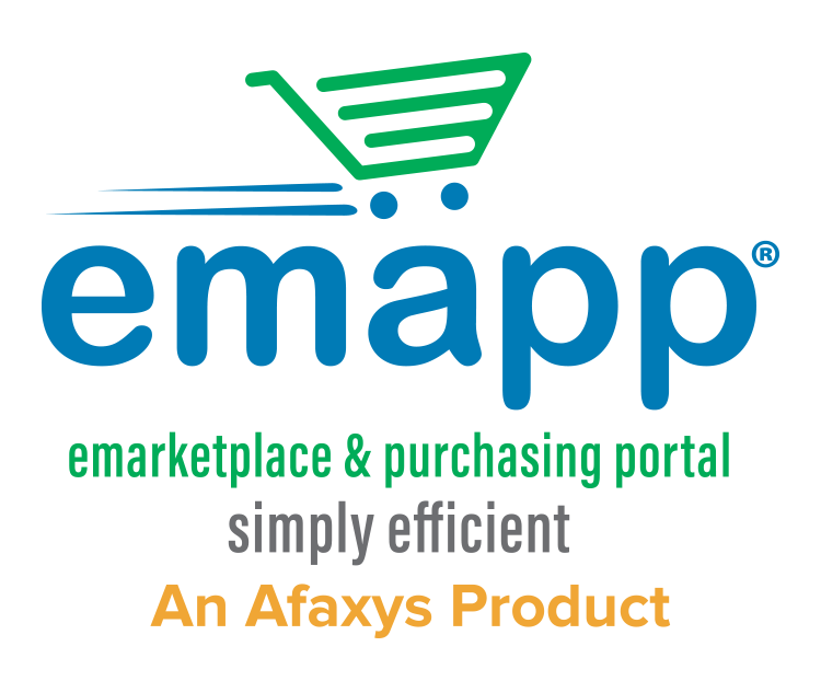 emapp: emarketplace & purchasing portal simply efficient