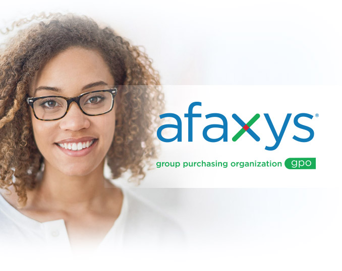 Afaxys Group Services (AGS) Group Purchasing Organization