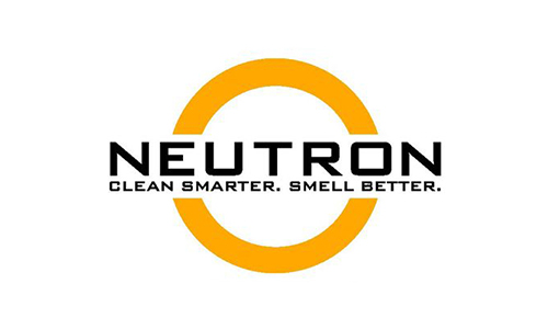 Neutron - Clean smarter, smell better